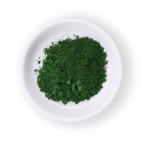 #ichstreichebio pigment pulver spinellgrün