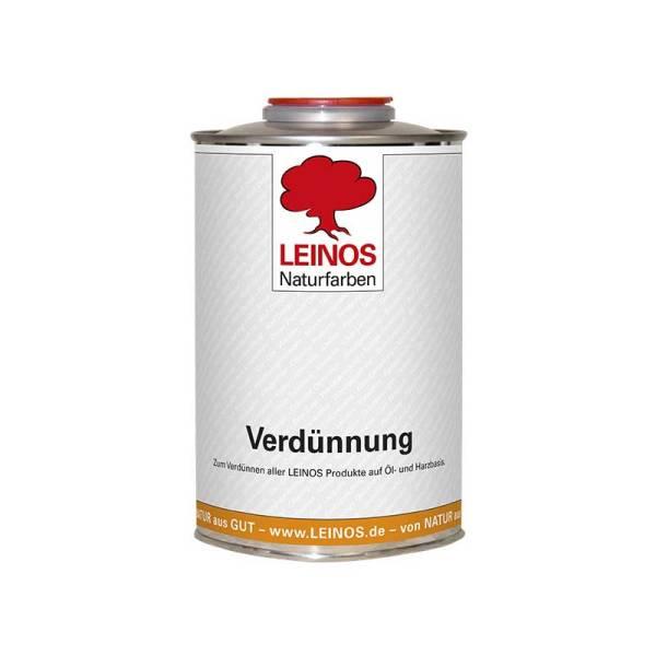 Leinos Verdünnung 200 1Liter
