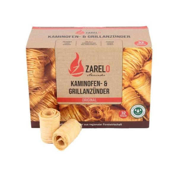 Zarelo Original 32 Stück im Karton