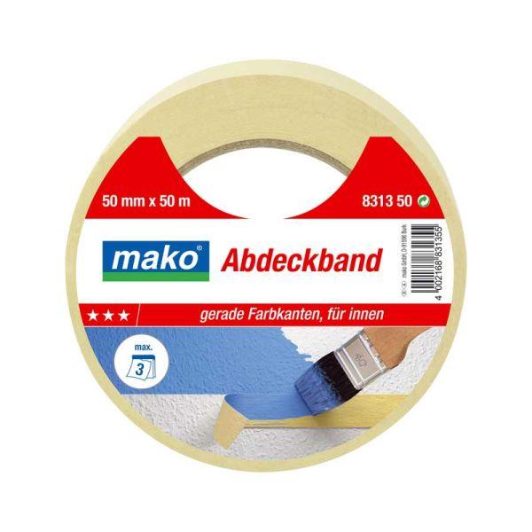 mako Abdeckband lösemittelfrei