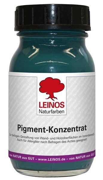 LEINOS Pigment-Konzentrat Spinell-Türkis 100ml günstig bei DIE BIOBUDE