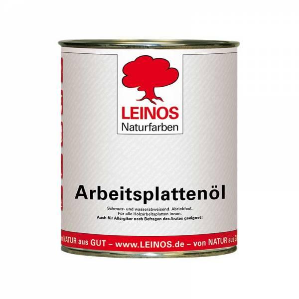 Leinos Arbeitsplattenöl 280 750ml