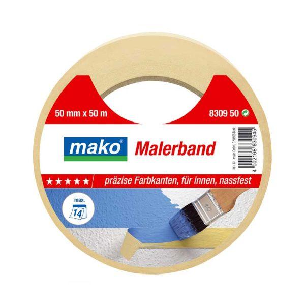 mako Maler Krepp Premium