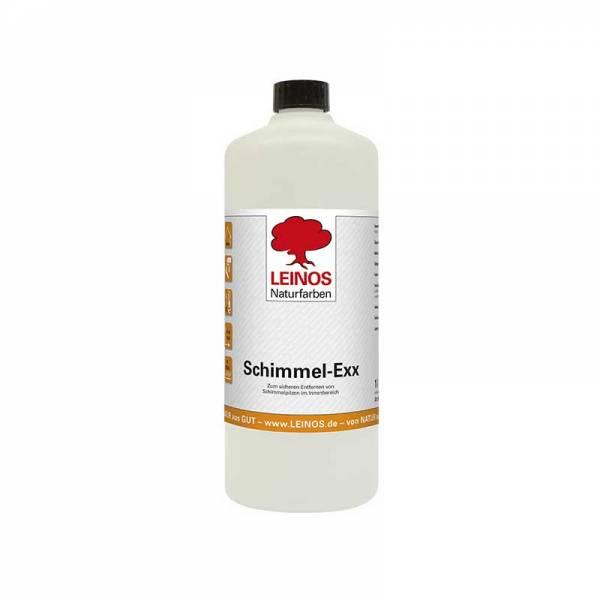 LEINOS Naturfarben Schimmel-Exx 960 1000ml