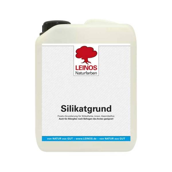 Leinos Silikatgrund 621 2,5 Liter