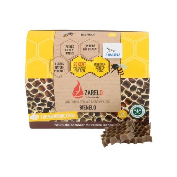 Zarelo Bienelo 32 Stück im Karton