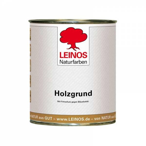 Leinos Holzgrund 150 750ml