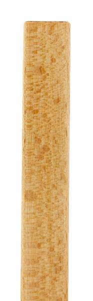 Echtholz Muster Leinos Hartöl auf Buche