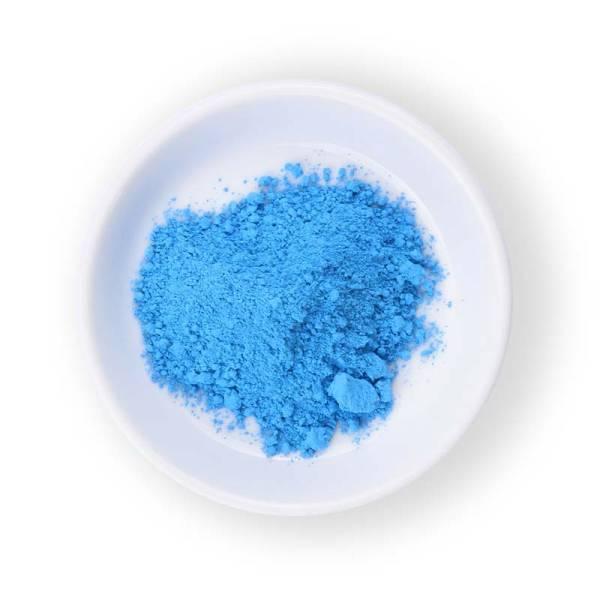 #ichstreichebio pigment pulver spinellblau