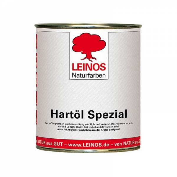 LEINOS Hartöl Spezial 0,75L
