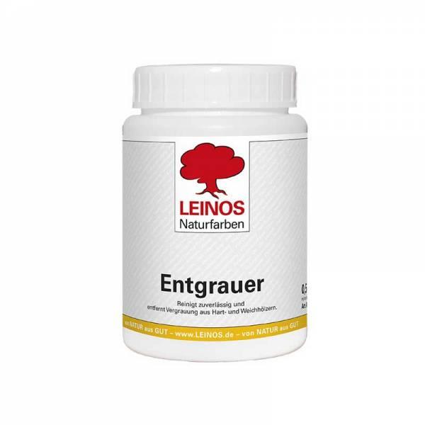 Leinos Entgrauer 940 500ml
