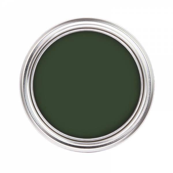 LEINOS Wetterschutzfarbe auf Ölbasis Tannengrün